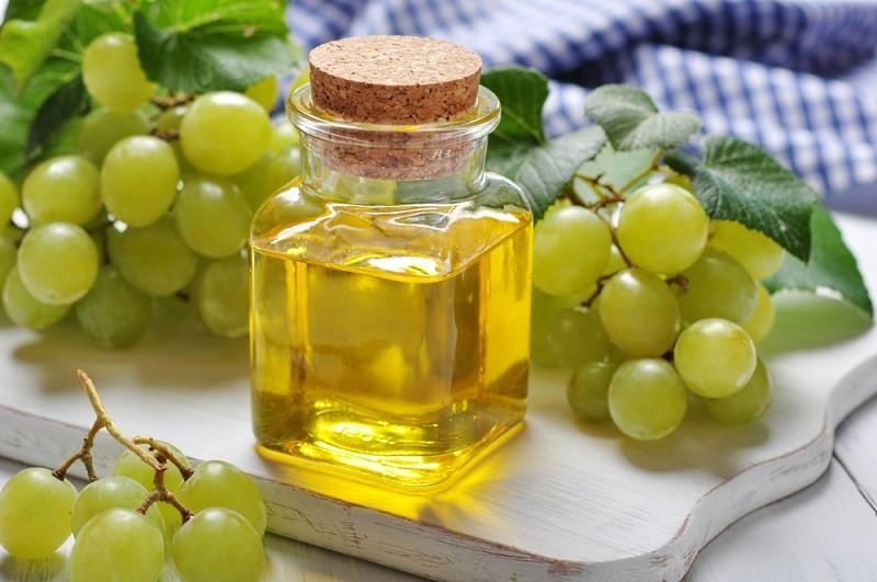 масло из косточки винограда