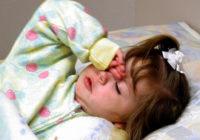 ребенок просыпаеться