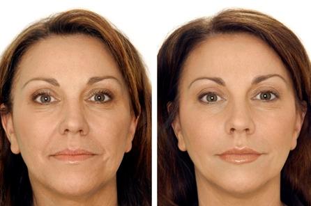 тональный крем для стареющей кожи